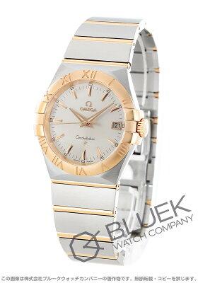 オメガ OMEGA 腕時計 コンステレーション メンズ 123.20.35.60.02.001