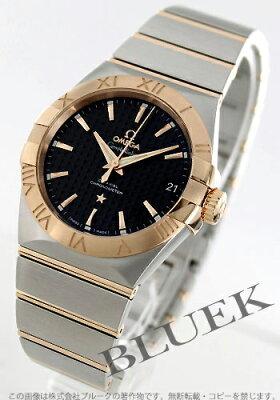 オメガ コンステレーション ブラッシュ 腕時計 メンズ OMEGA 123.20.38.21.01.001