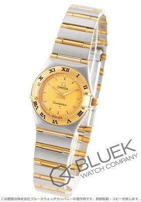 オメガ OMEGA 腕時計 コンステレーション ミニ レディース 1262.10