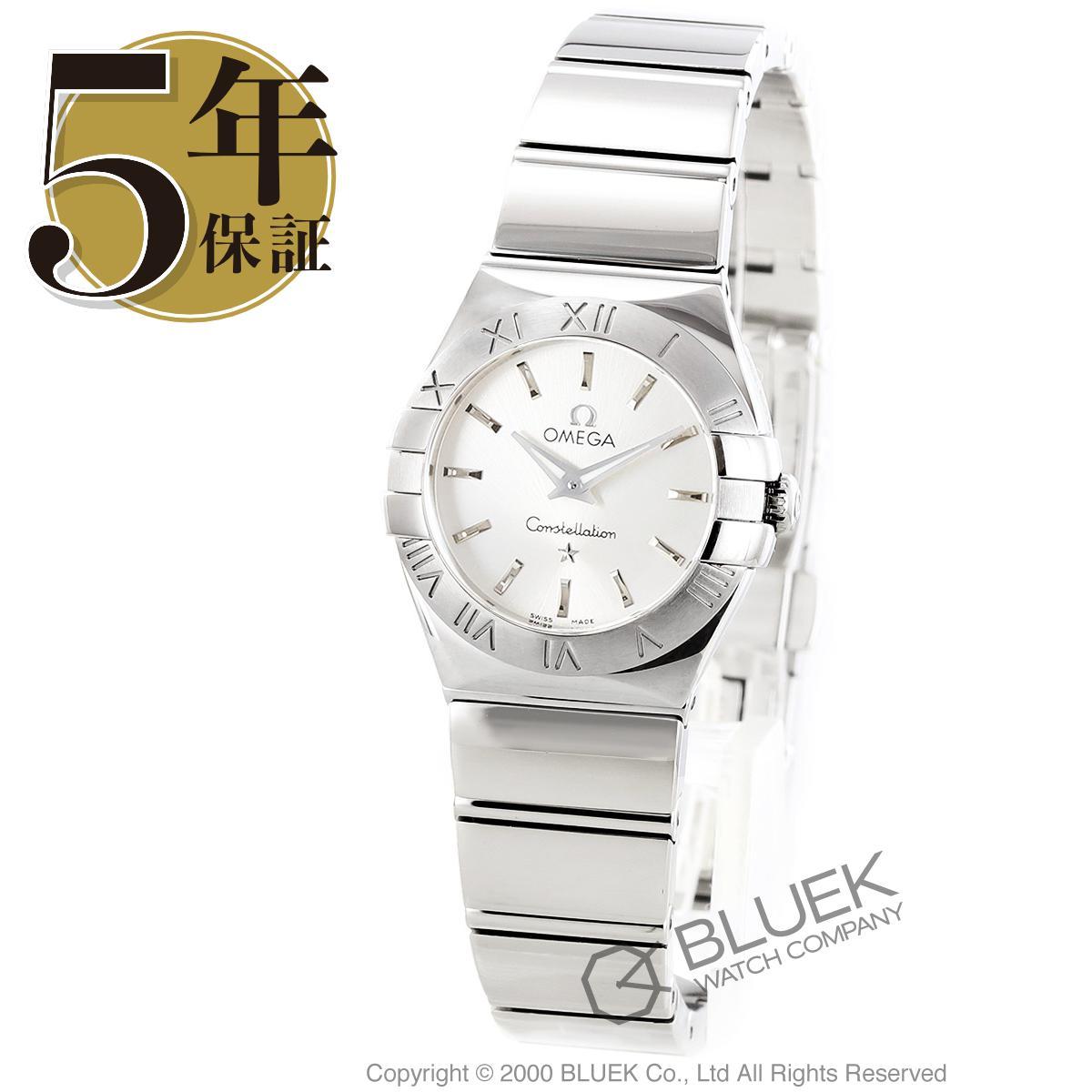 腕時計, レディース腕時計  OMEGA 123.10.24.60.02.0025