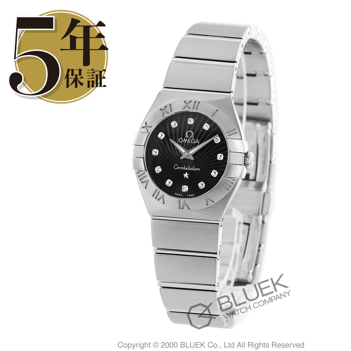 腕時計, レディース腕時計  OMEGA 123.10.24.60.51.0015