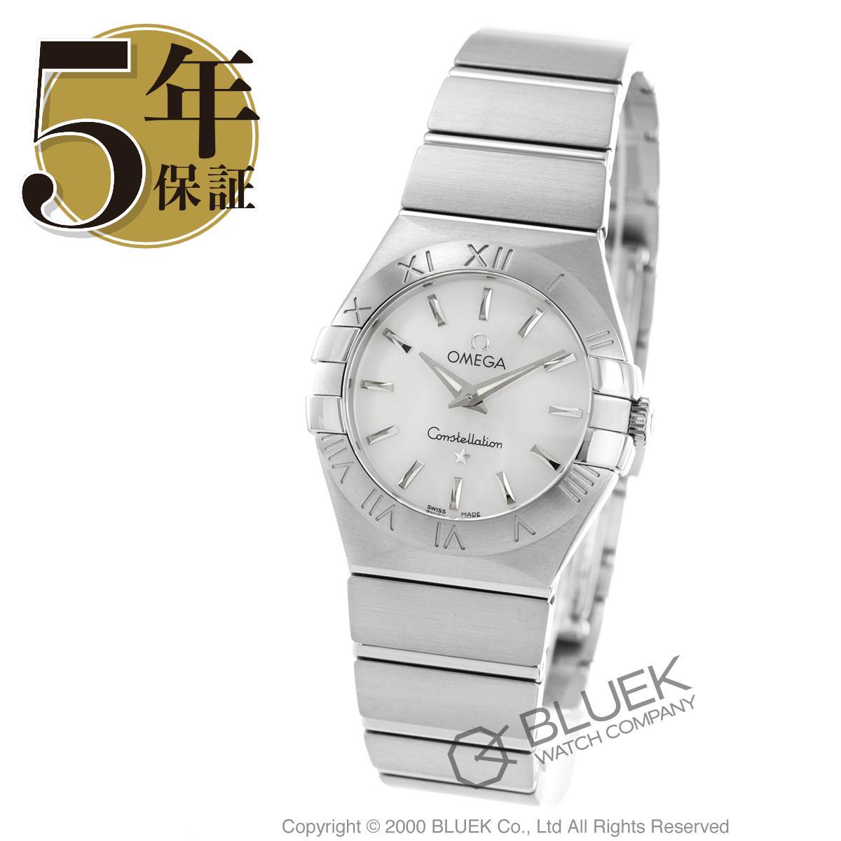 腕時計, レディース腕時計  OMEGA 123.10.27.60.05.0015