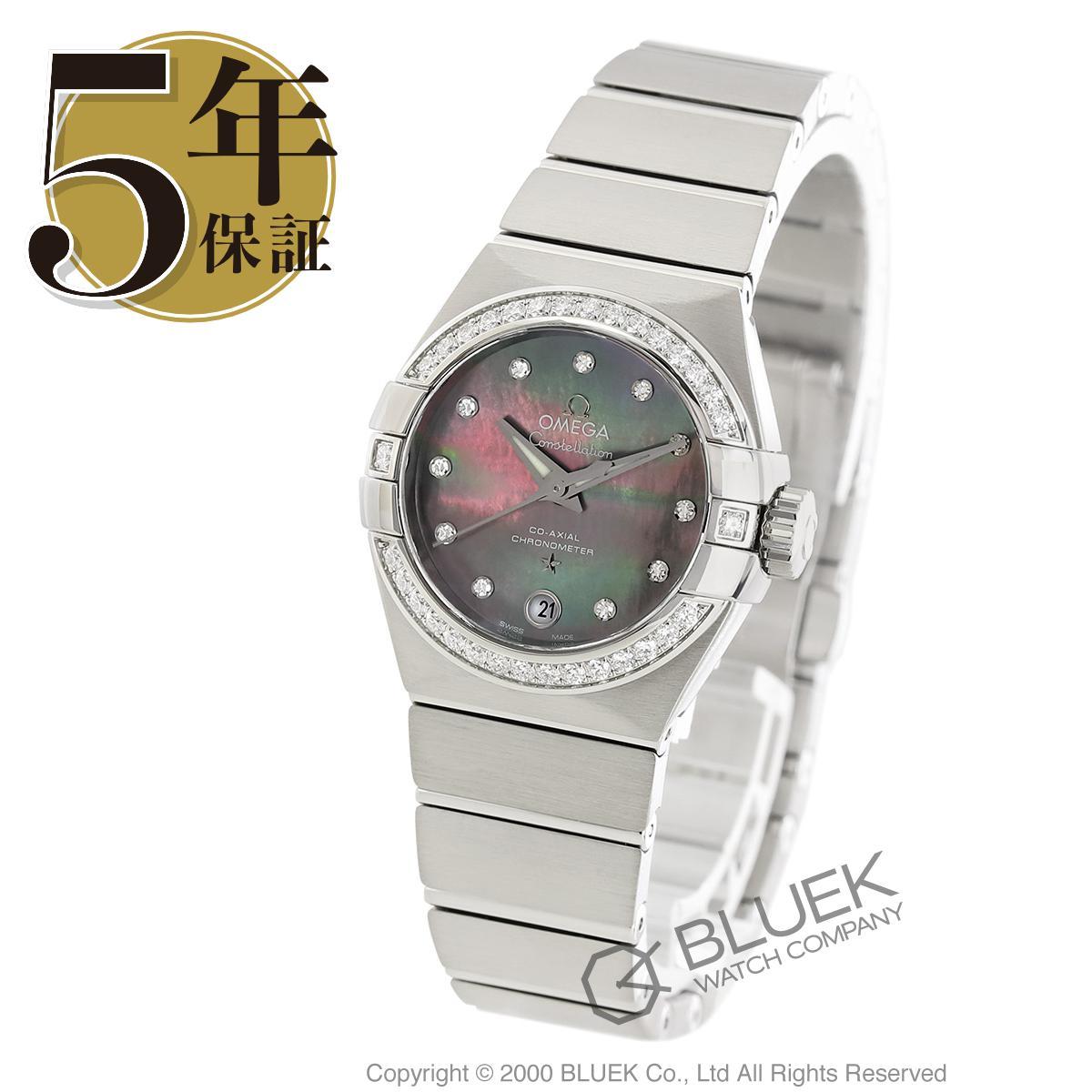腕時計, レディース腕時計  OMEGA 123.15.27.20.57.0038