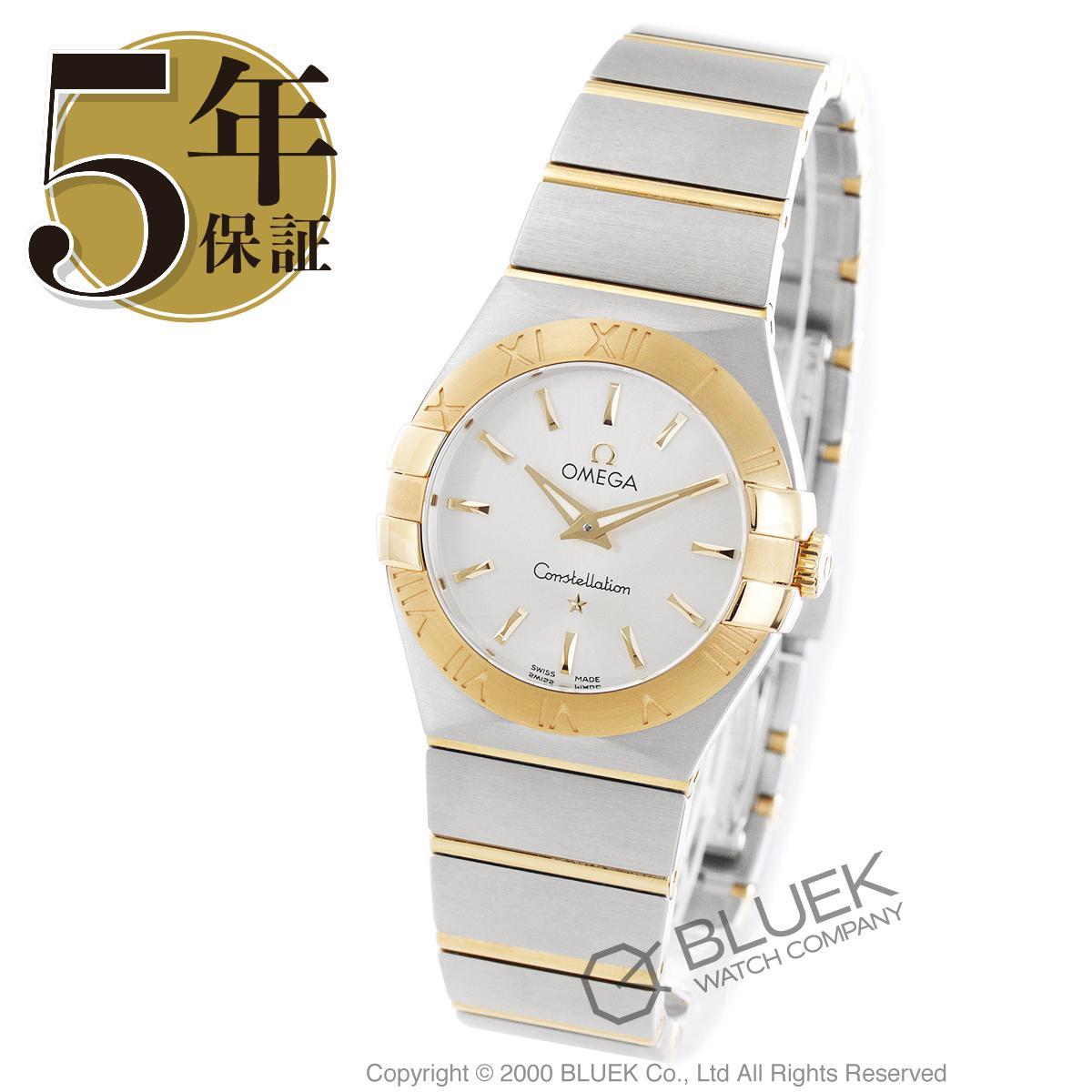 腕時計, レディース腕時計  OMEGA 123.20.27.60.02.0025