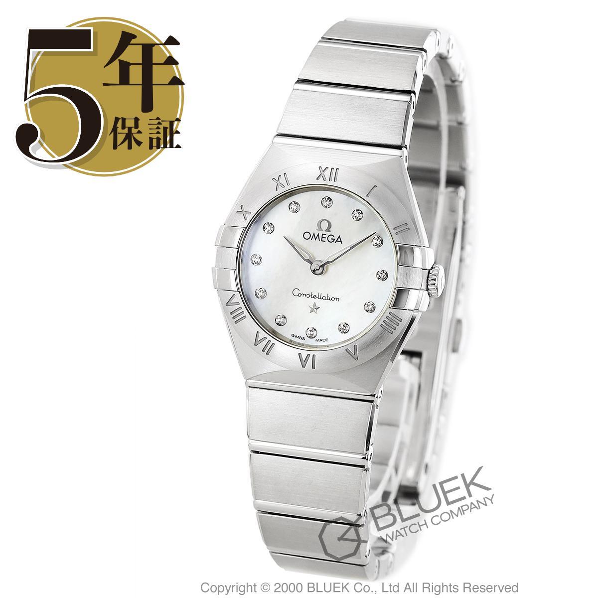 腕時計, レディース腕時計  OMEGA 131.10.25.60.55.0015