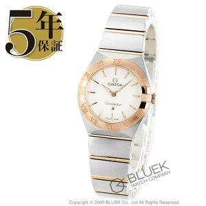 オメガ コンステレーション 腕時計 レディース OMEGA 131.20.25.60.02.001_5