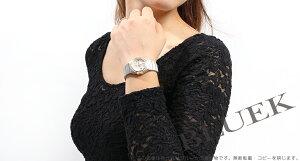 オメガ コンステレーション ブラッシュ ダイヤ 腕時計 レディース OMEGA 123.25.27.20.05.001