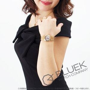オメガ コンステレーション ブラッシュ ダイヤ RG金無垢 腕時計 レディース OMEGA 123.55.27.60.55.002