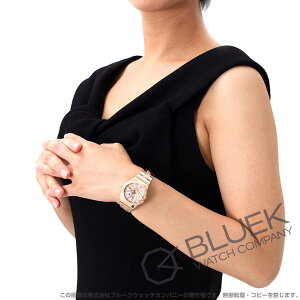 オメガ コンステレーション ラグジュアリーエディション ダイヤ RG金無垢 腕時計 レディース OMEGA 123.55.31.20.55.008
