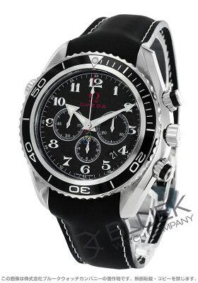 オメガ スペシャリティーズ オリンピックコレクション クロノグラフ 600m防水 腕時計 メンズ OMEGA 222.32.46.50.01.001