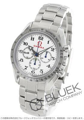 オメガ スペシャリティーズ オリンピックコレクション クロノグラフ 腕時計 メンズ OMEGA 321.10.42.50.04.001