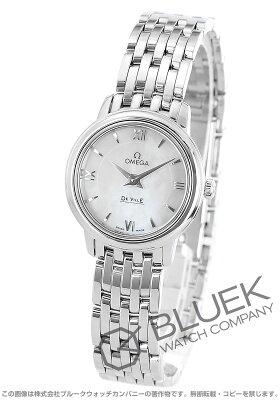 オメガ OMEGA 腕時計 デビル プレステージ レディース 424.10.24.60.05.001