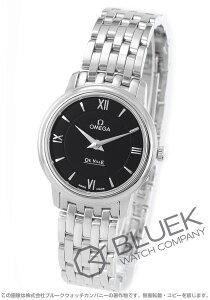 オメガ OMEGA 腕時計 デビル プレステージ レディース 424.10.27.60.01.001