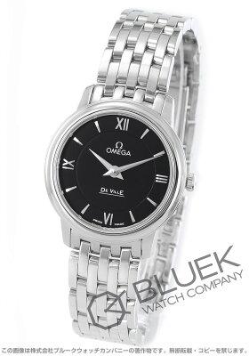 オメガ デビル プレステージ 腕時計 レディース OMEGA 424.10.27.60.01.001