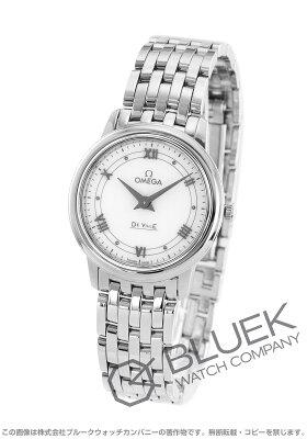 オメガ OMEGA 腕時計 デビル プレステージ レディース 424.10.27.60.04.001