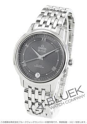 オメガ OMEGA 腕時計 デビル プレステージ レディース 424.10.33.20.06.001