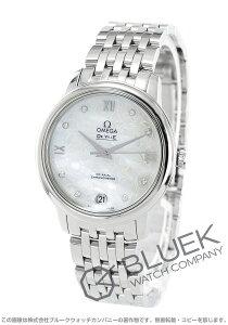 オメガ OMEGA 腕時計 デビル プレステージ バタフライ ダイヤ レディース 424.10.33.20.55.001