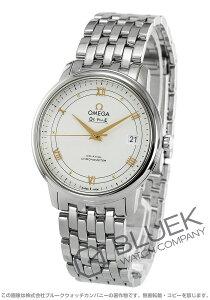 オメガ OMEGA 腕時計 デビル プレステージ メンズ 424.10.37.20.02.002