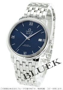 オメガ OMEGA 腕時計 デビル プレステージ メンズ 424.10.37.20.03.001