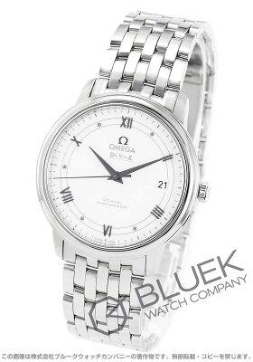 オメガ OMEGA 腕時計 デビル プレステージ メンズ 424.10.37.20.04.001
