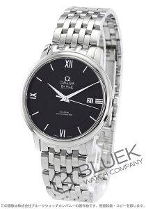 オメガ OMEGA 腕時計 デビル プレステージ メンズ 424.10.40.20.01.001