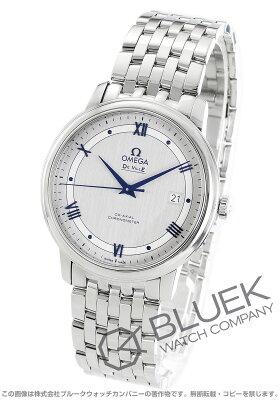 オメガ デビル プレステージ 腕時計 メンズ OMEGA 424.10.40.20.02.001