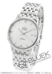オメガ OMEGA 腕時計 デビル プレステージ メンズ 424.10.40.20.02.003