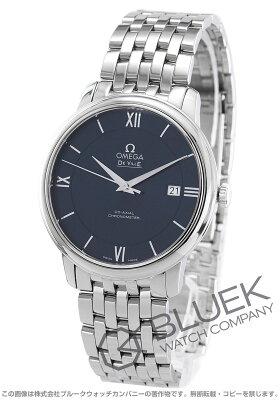 オメガ デビル プレステージ 腕時計 メンズ OMEGA 424.10.40.20.03.001