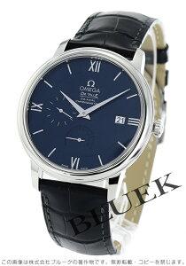 オメガ OMEGA 腕時計 デビル プレステージ アリゲーターレザー メンズ 424.13.40.21.03.001