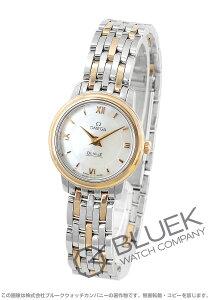 オメガ OMEGA 腕時計 デビル プレステージ レディース 424.20.24.60.05.002