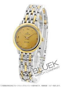 オメガ OMEGA 腕時計 デビル プレステージ レディース 424.20.24.60.08.001