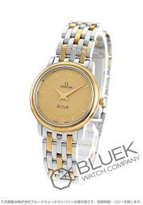 オメガ OMEGA 腕時計 デビル プレステージ レディース 424.20.27.60.08.001