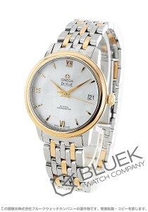 オメガ OMEGA 腕時計 デビル プレステージ レディース 424.20.33.20.05.002