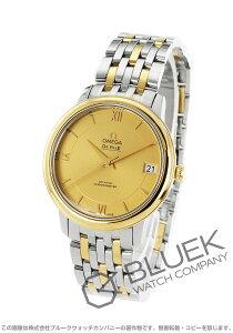 オメガ OMEGA 腕時計 デビル プレステージ レディース 424.20.33.20.08.001