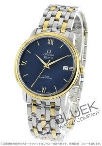 オメガ OMEGA 腕時計 デビル プレステージ メンズ 424.20.37.20.03.001