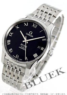 オメガ デビル 腕時計 メンズ OMEGA 431.10.41.21.01.001