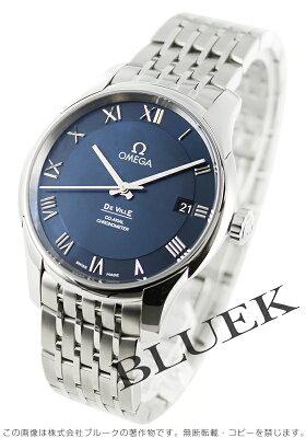 オメガ デビル 腕時計 メンズ OMEGA 431.10.41.21.03.001