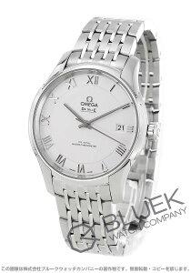 オメガ OMEGA 腕時計 デビル アワービジョン メンズ 433.10.41.21.02.001