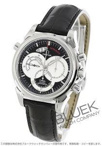オメガ OMEGA 腕時計 デビル コーアクシャル ラトラパンテ アリゲーターレザー メンズ 4847.50.31