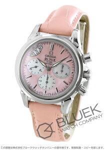 オメガ OMEGA 腕時計 デビル アリゲーターレザー レディース 4878.74.34