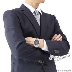 オメガ デビル 4カウンター クロノ クロノグラフ 腕時計 メンズ OMEGA 422.10.41.52.06.001