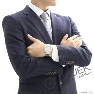オメガ デビル プレステージ 腕時計 メンズ OMEGA 424.10.40.20.02.002