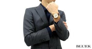 オメガ デビル プレステージ ダイヤ YG金無垢 アリゲーターレザー 腕時計 メンズ OMEGA 424.53.40.20.52.001