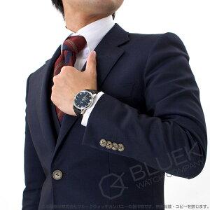オメガ デビル アリゲーターレザー 腕時計 メンズ OMEGA 431.13.41.21.03.001
