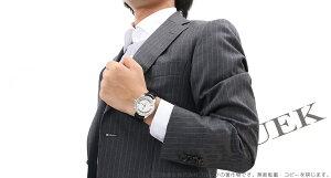 オメガ デビル アワービジョン アリゲーターレザー 腕時計 メンズ OMEGA 431.33.41.21.02.001