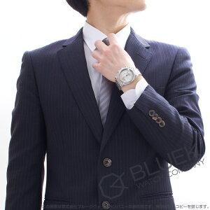 オメガ デビル コーアクシャル クロノスコープ クロノグラフ 腕時計 メンズ OMEGA 4550.30
