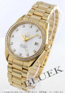 【オメガ】【2009.75】【OMEGA SEAMASTER AQUA-TERRA】【腕時計】【新品】オメガ シーマスター ...
