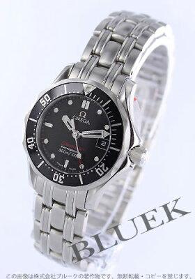 オメガ シーマスター プロフェッショナル 300m防水 腕時計 レディース OMEGA 212.30.28.61.01.001