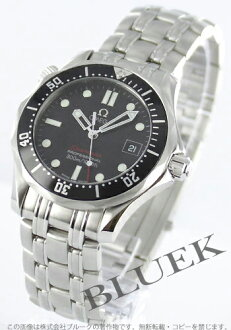 Omega OMEGA Seamaster Professional 300 m waterproof boys 212.30.36.61.01.001 watch clock