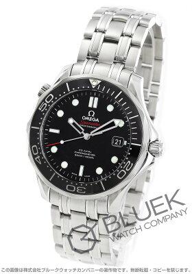 オメガ OMEGA 腕時計 シーマスター プロフェッショナル 300m防水 メンズ 212.30.41.20.01.003